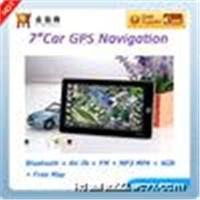 GPS Navigation KD-7005