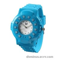 GPS positioning children watch phone
