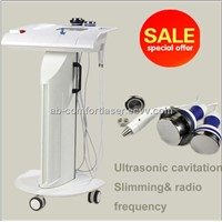 HKS880 RF Cavitation Machine For Slimming