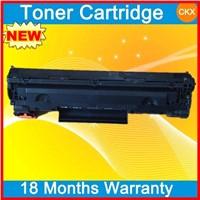 HOT!Original laser Toner Cartridge HP CB436A