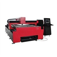 High Performance 600W Yag Metal Cutting Machine