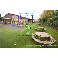 High quality artificial turf for home garden