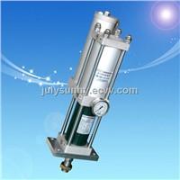 High quality hydro pneumatic boosting cylinder (JLCA )
