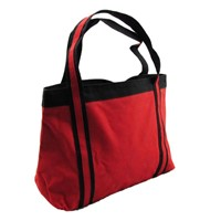 Hot Sale Promotional 600D Polyester Tote Bag