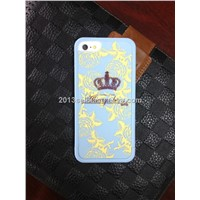 Hot selling RTX011 mobile phone case mobile phone cover for Iphone5
