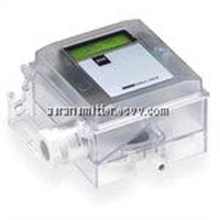 Huba relative and differential pressure transmitter type 699