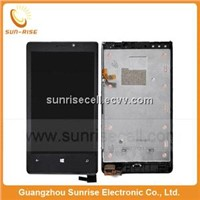 LCD assembly with touch screen digitizer for nokia lumia 920
