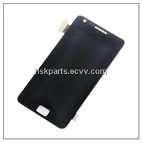 LCD screen with digitizer assembly for samsung galaxy s2 i9100