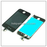 LCD with digitizer assembly for iphone 4