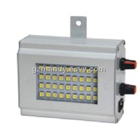 LED SMD 36bulbs Strobe Light