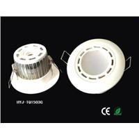 LED Fin Tube Light Series 15W
