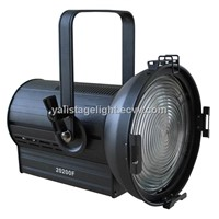 LED Spotlight LED Stage Spotligh Fresnel Light Studio Light TV Station Video Light Theater Light