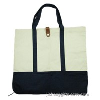 Large Size Polyester Fabric Wholesale Tote Bag 2013