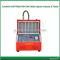 Launch CNC602A CNC-602A Fuel Injector Cleaner and Tester