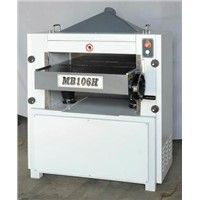 MB104H one-sided woodworking planer