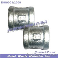 Malleable Iron Pipe Fitting-Socket