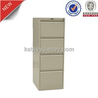 Metal office furniture drawer storage cabinet for sale