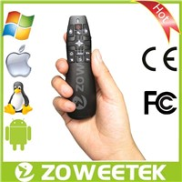 Mini Keyboard With Fly Mouse For Smart TV
