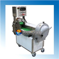 Multifunction Inverter Controlled Vegetable Cutter