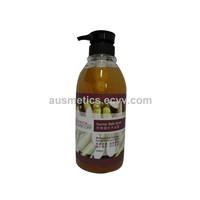 OEM Natural Collagen Exfoliating Scrub, Bath Exfoliator, Body Scrub