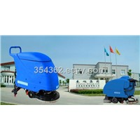 OEM rotational molding cleaning machine crust,floor scrubber shell &mould