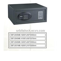 ORBITA Hotel Digital Safe Box with Audit Trail Function