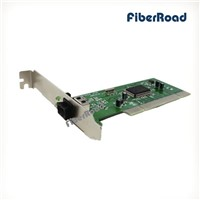 POF PCI Card with 2.2mm Optolock (CP8130)
