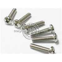 Philips Pan Head Screws