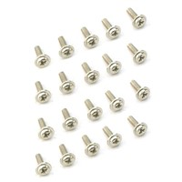 Philips Washer Head Machine Screws (PWM)
