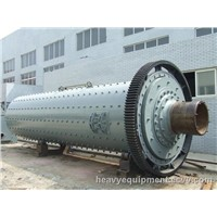 Pottery Ball Mill / Ball Milling Machine from Shanghai / Intermittence Ball Mill