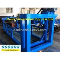Precast Concrete Pipe Machine of Horizontal Type XG600
