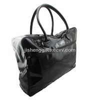 Promotion PVC Leather Travel / Sports Bag