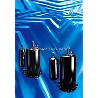 R410A Refrigerant Series Rotary Compressor