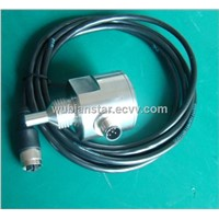 RTF Thermal Conductivity Type Flow Switch / Flow Monitor