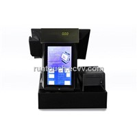 "RT-5000B Runtouch 15"" Latest High-end All in One Touch POS"