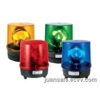 Rotator warning light, waterproof, 23W rated power