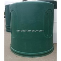 Rotomolding Horse feeders cattle hay feeders Equine hay feeders