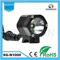 SG-N1000 High Bright 1000lm Waterproof  Bicycle LED Light