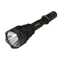 Sanguan SST-50 High Lumen Aluminum Waterproof CE ROHS Ultra Bright Flashlights