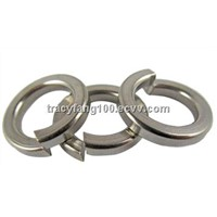 GB93-87 Spring Lock Washers/Single Coil Spring Lock Washers M3M4M5M6M8M10M12M14M16