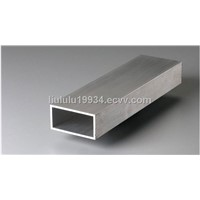Square Stainlsee Steel Pipe Sanitary in Low Price 304