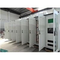 Static Var Generator For Electric Arc Furnace