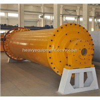 Steel Balls for Ball Milling / Types of Ball Mill / Vibrating Ball Mill
