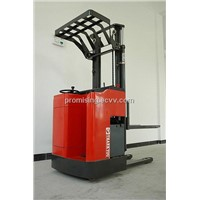TB15E-30 Steering Wheel Electric Stacker