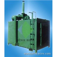 THL-8 Carbonization Furnace