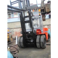 TOYOTA Forklift 15ton Forklift (FD150)