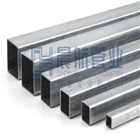 TP304 stainless steel ornamental square pipe
