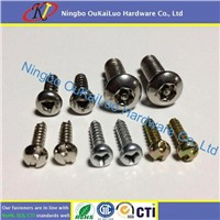 Tamper Proof Security Screws