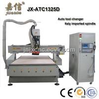 Tool Changing CNC Milling Machine (JX-ATC2040D)