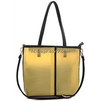 Tote bag with a small bag inside(QE04243-5)